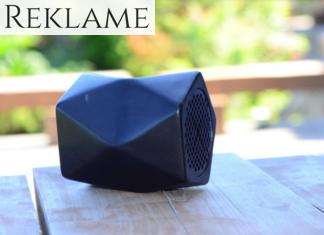 Bluetooth højtaler