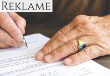Det er aldrig for tidligt at skrive dit testamente